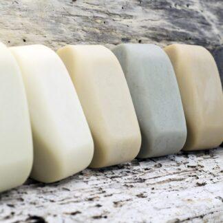 Delapointe soap lifestyle