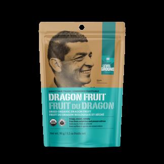 Level Ground dragon fruit (dried, fair trade, organic) - Rosette Fair Trade online store
