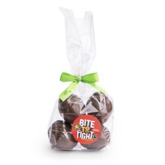 Hollow fair trade Easter eggs