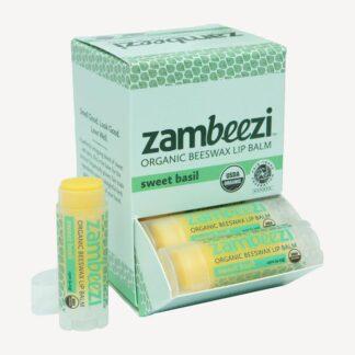 Zambeezi sweet basil